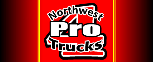 NW Pro4 Truck Series